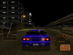 Tokyo Extreme Racer 2