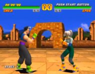 2 player fighting games 3d