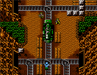 guerilla war on nes