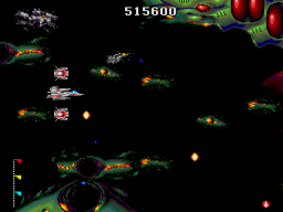 Macross on Turbografx CD