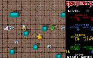 gauntlet on atari st