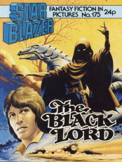 starblazer 175 black lord